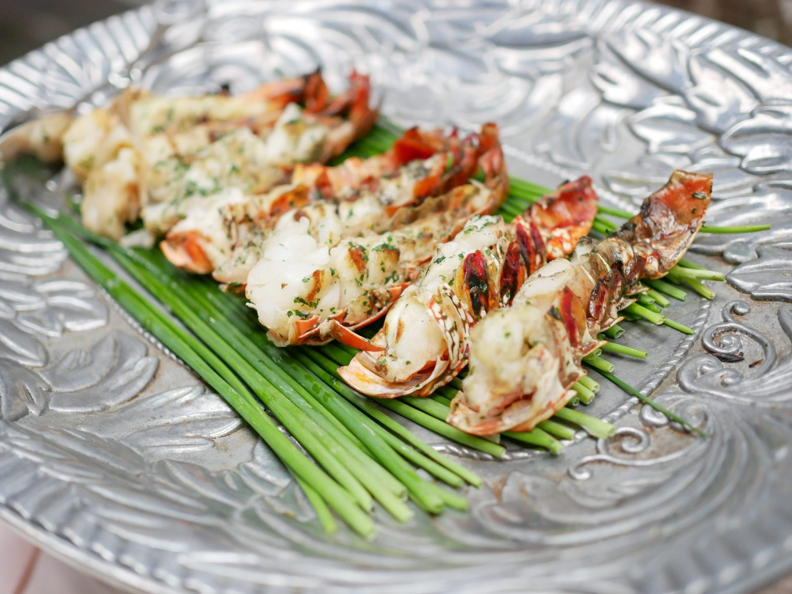 Corporate Catering Guide | Lobster Dish | Perfect Setting Catering