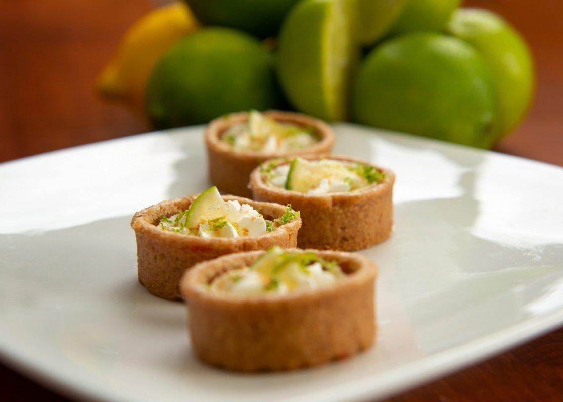 Key Lime Tart